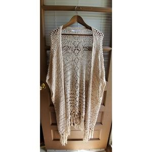 Maurices Shawl